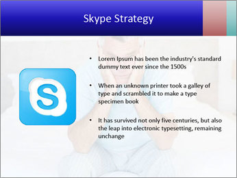 0000085139 PowerPoint Template - Slide 8