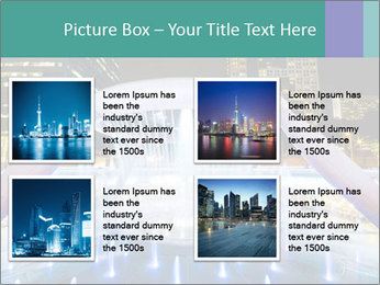 0000085140 PowerPoint Template - Slide 14