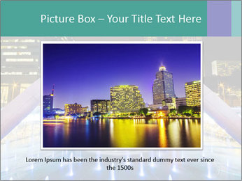 0000085140 PowerPoint Template - Slide 16