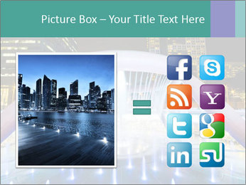 0000085140 PowerPoint Template - Slide 21