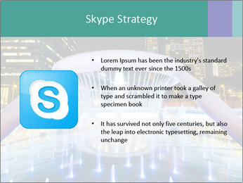 0000085140 PowerPoint Template - Slide 8
