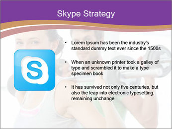 0000085141 PowerPoint Template - Slide 8
