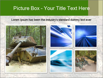 0000085143 PowerPoint Template - Slide 19