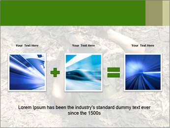 0000085143 PowerPoint Template - Slide 22