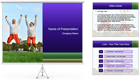 0000085144 PowerPoint Template