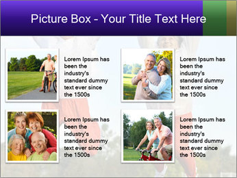 0000085144 PowerPoint Templates - Slide 14