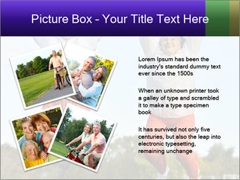 0000085144 PowerPoint Templates - Slide 23
