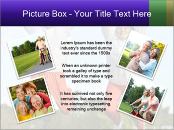 0000085144 PowerPoint Templates - Slide 24