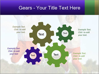 0000085144 PowerPoint Templates - Slide 47