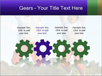 0000085144 PowerPoint Templates - Slide 48