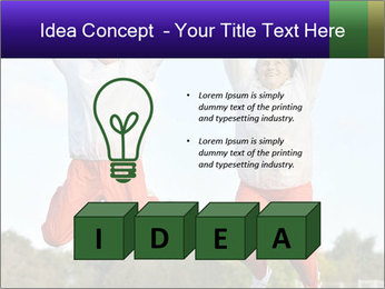 0000085144 PowerPoint Template - Slide 80