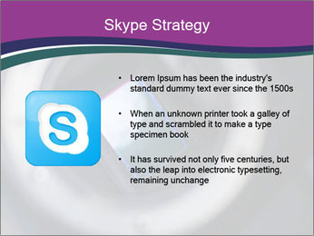 0000085146 PowerPoint Template - Slide 8