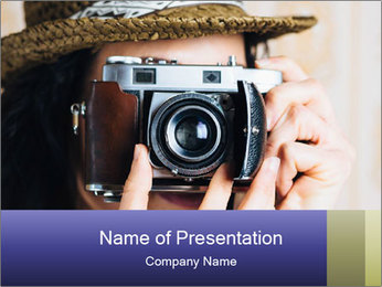 0000085147 PowerPoint Template - Slide 1