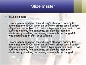 0000085147 PowerPoint Templates - Slide 2
