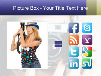 0000085147 PowerPoint Template - Slide 21