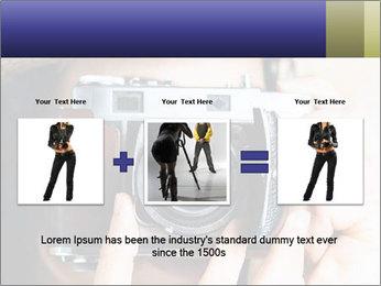 0000085147 PowerPoint Templates - Slide 22