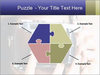 0000085147 PowerPoint Templates - Slide 40