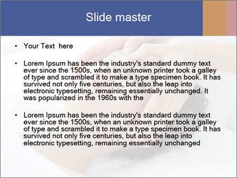 0000085148 PowerPoint Templates - Slide 2