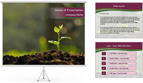 0000085149 PowerPoint Template