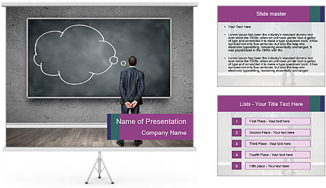 0000085150 PowerPoint Template