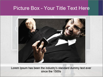 0000085150 PowerPoint Template - Slide 15