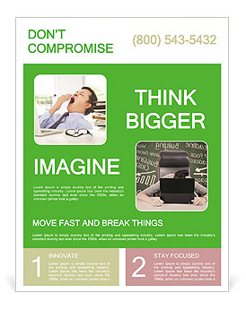 0000085151 Flyer Template