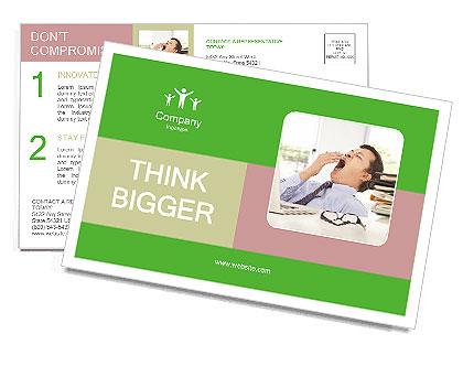 0000085151 Postcard Template