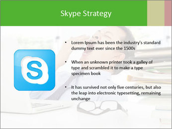 0000085151 PowerPoint Template - Slide 8