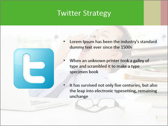 0000085151 PowerPoint Template - Slide 9