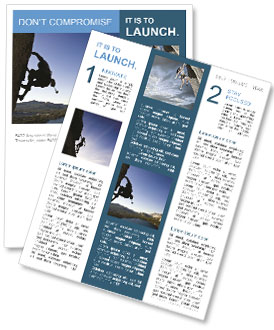 0000085152 Newsletter Templates
