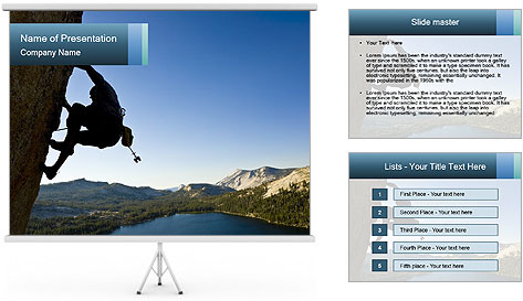 0000085152 PowerPoint Template