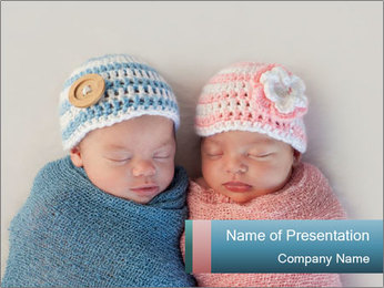 0000085153 PowerPoint Template - Slide 1