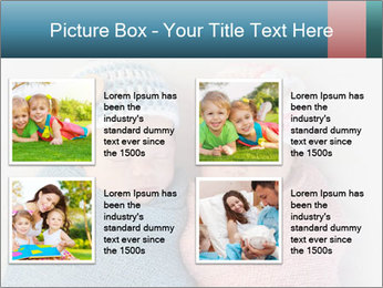 0000085153 PowerPoint Templates - Slide 14