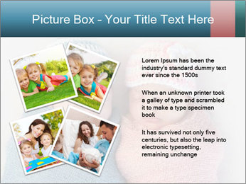 0000085153 PowerPoint Templates - Slide 23