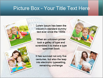 0000085153 PowerPoint Templates - Slide 24