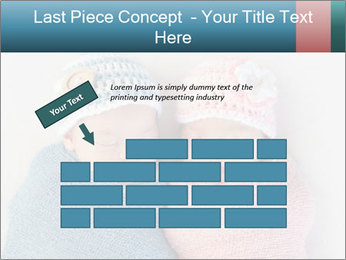 0000085153 PowerPoint Templates - Slide 46