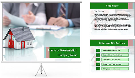 0000085154 PowerPoint Template