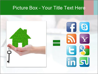 0000085154 PowerPoint Templates - Slide 21