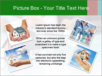 0000085154 PowerPoint Templates - Slide 24