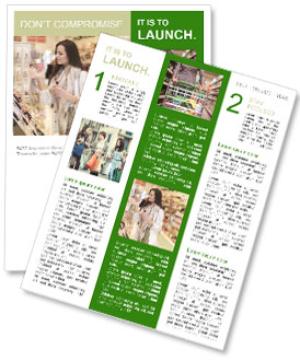 0000085156 Newsletter Template