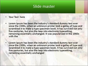 0000085156 PowerPoint Template - Slide 2