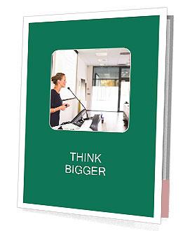 0000085157 Presentation Folder