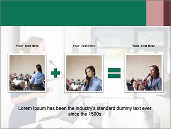 0000085157 PowerPoint Template - Slide 22
