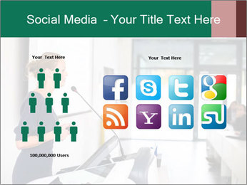 0000085157 PowerPoint Template - Slide 5