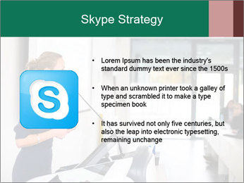 0000085157 PowerPoint Template - Slide 8