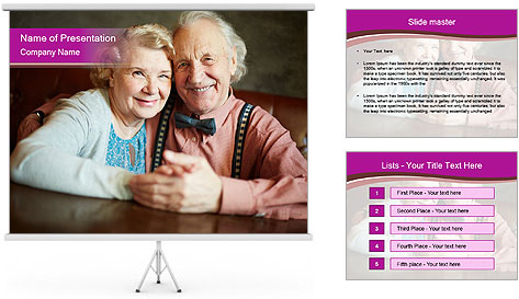 0000085158 PowerPoint Template