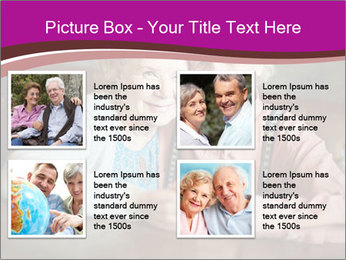 0000085158 PowerPoint Templates - Slide 14