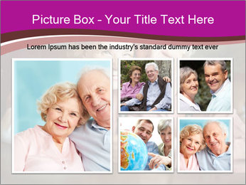 0000085158 PowerPoint Templates - Slide 19