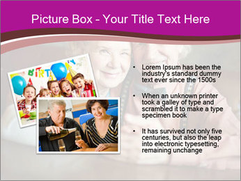 0000085158 PowerPoint Templates - Slide 20