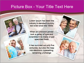 0000085158 PowerPoint Templates - Slide 24